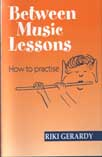 Between Music Lessons